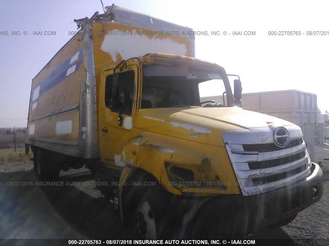 click here to view 2015 HINO 268 at IBIDSAFELY