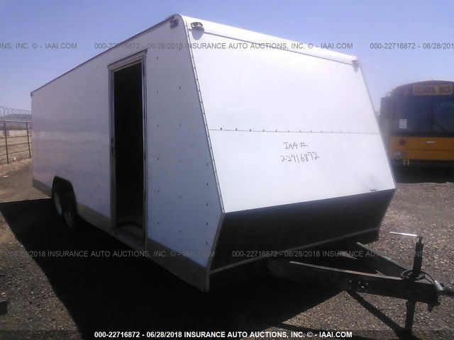 click here to view 1996 MFG UTILITY TRAILER at IBIDSAFELY