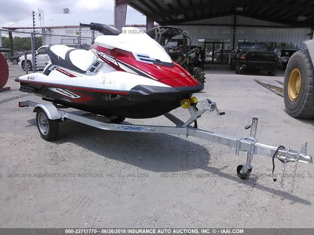 click here to view 2017 YAMAHA FX-CRUISER SHO at IBIDSAFELY