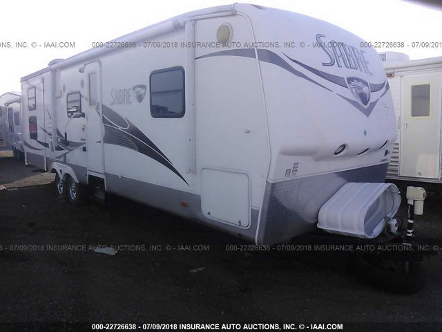click here to view 2008 FOREST RIVER SABRE at IBIDSAFELY
