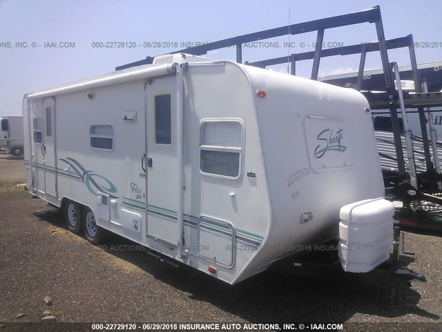 2000 COACHMEN SHASTA - Small image. Stock# 22729120