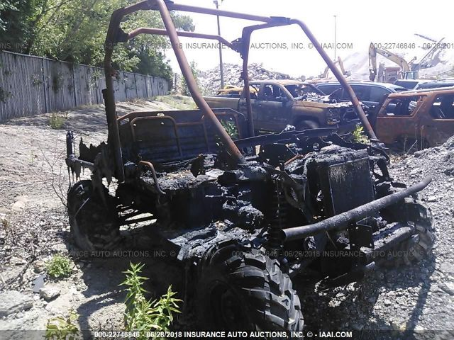 click here to view 2017 JOHN DEERE GATOR at IBIDSAFELY