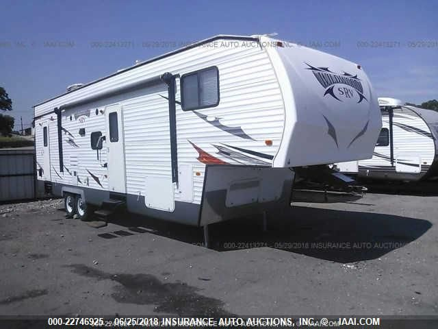 click here to view 2014 FOREST RIVER CAMPER at IBIDSAFELY