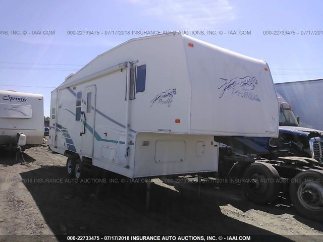 click here to view 2001 FLEETWOOD PROWLER LS at IBIDSAFELY