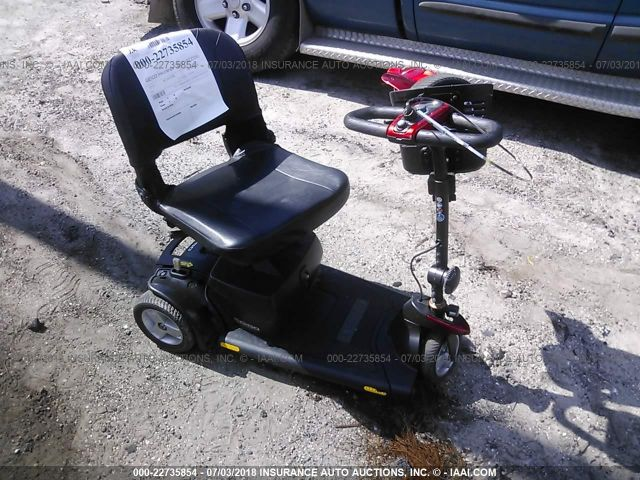 2018 SCOOTER SCOOTER - Small image. Stock# 22735854
