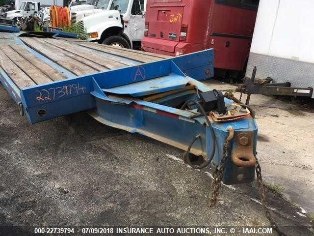 click here to view 2005 EAGER BEAVER EQUIPMENT TRAILER at IBIDSAFELY