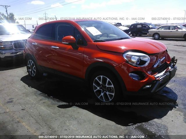 2016 FIAT 500X - Small image. Stock# 22740910