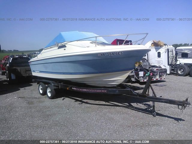 click here to view 1980 BAYLINER MARINE at IBIDSAFELY