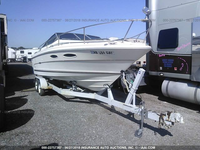 click here to view 1985 SEA RAY 22FT at IBIDSAFELY