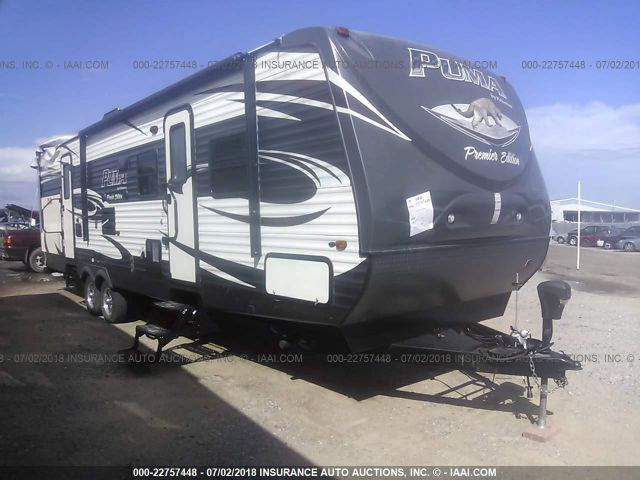click here to view 2016 PUMA 31BHSS at IBIDSAFELY