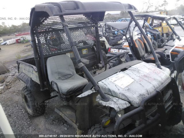 click here to view 2008 JOHN DEERE 550 XUV at IBIDSAFELY
