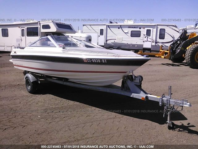 click here to view 1986 BAYLINER BOAT at IBIDSAFELY