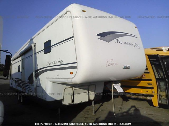 click here to view 1999 NEWMAR MOUNTAIN AIRE at IBIDSAFELY