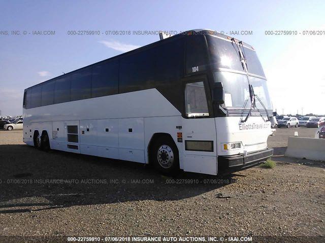 2000 PREVOST BUS - Small image. Stock# 22759910