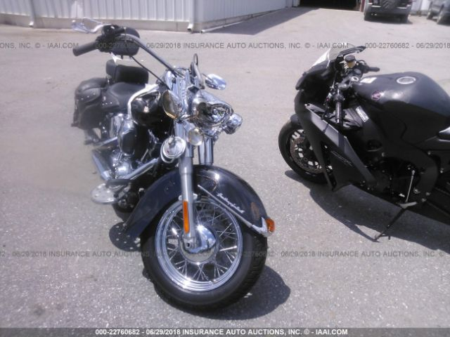 click here to view 2017 HARLEY-DAVIDSON FLSTC at IBIDSAFELY