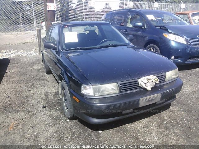 1993 NISSAN SENTRA - Small image. Stock# 22762208