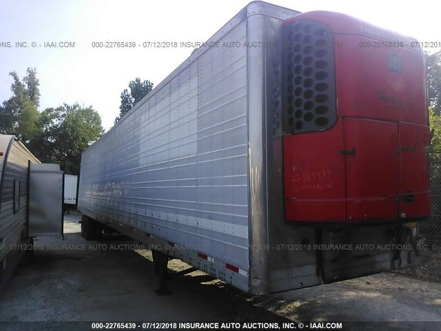 click here to view 2002 UTILITY TRAILER MFG VAN at IBIDSAFELY