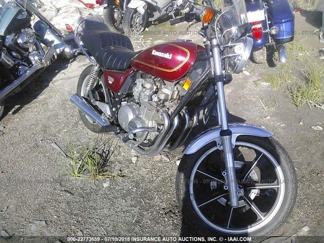click here to view 1980 KAWASAKI 550LTD at IBIDSAFELY