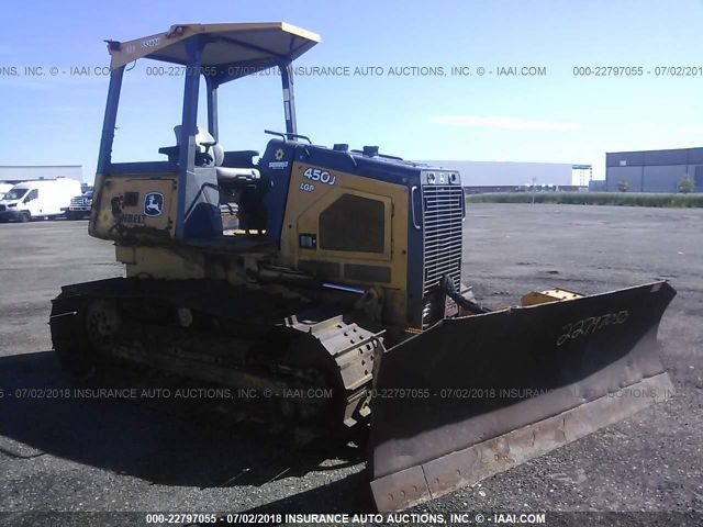 click here to view 2013 JOHN DEERE 450J at IBIDSAFELY