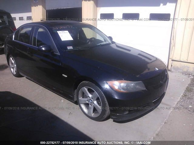 2007 BMW 335 - Small image. Stock# 22782177