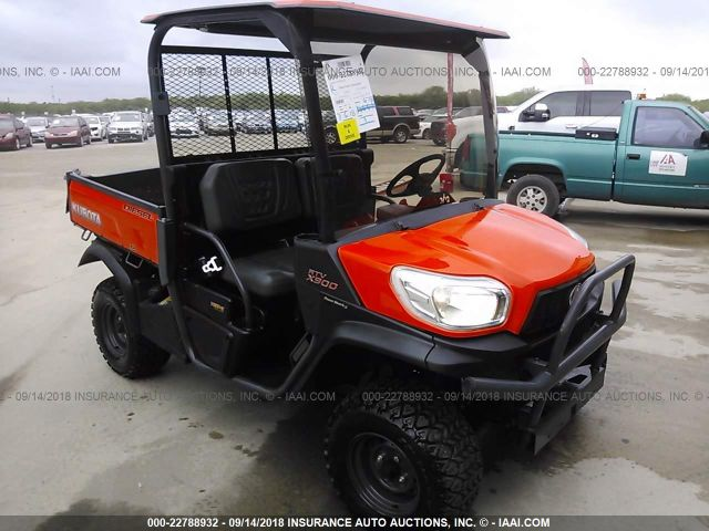 click here to view 2014 KUBOTA RTV-X900W-H at IBIDSAFELY