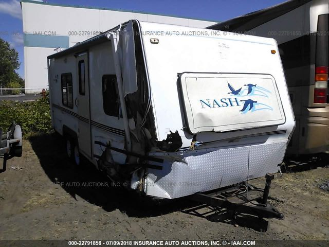 click here to view 1999 NORTHWOOD NASH TRL at IBIDSAFELY