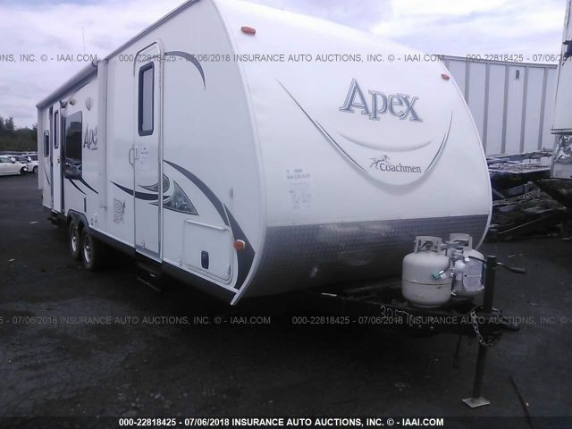 click here to view 2013 COACHMEN APEX at IBIDSAFELY