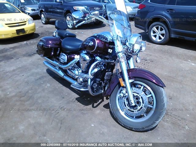 click here to view 2011 YAMAHA XV1700 at IBIDSAFELY