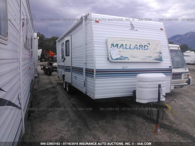 click here to view 1998 FLEETWOOD MALLARD at IBIDSAFELY