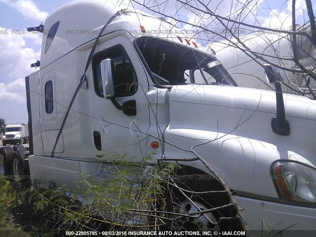click here to view 2015 FREIGHTLINER CASCADIA 125 at IBIDSAFELY