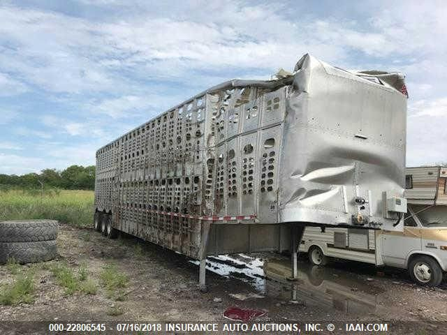 click here to view 2018 WILSON TRAILER CO LIVESTOCK at IBIDSAFELY