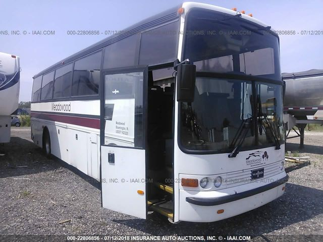 click here to view 1998 VAN HOOL T800 at IBIDSAFELY