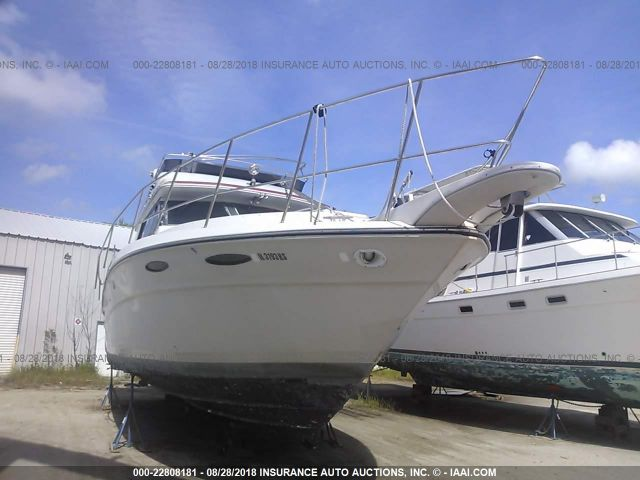 click here to view 1986 SEA RAY BOAT at IBIDSAFELY