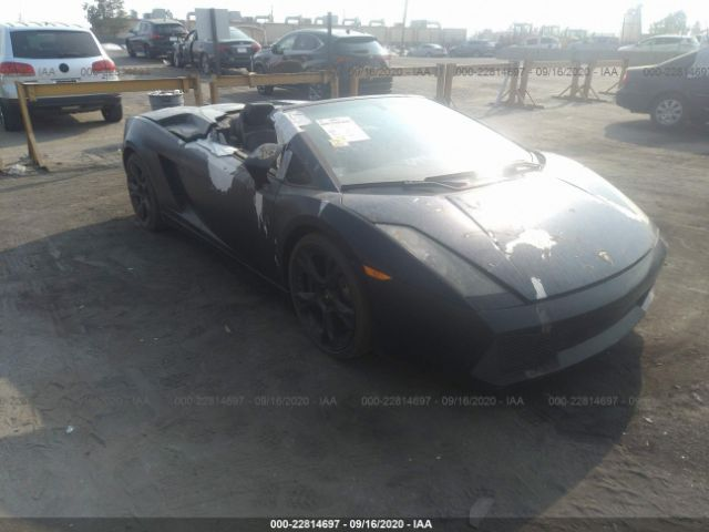 click here to view 2008 LAMBORGHINI GALLARDO at IBIDSAFELY