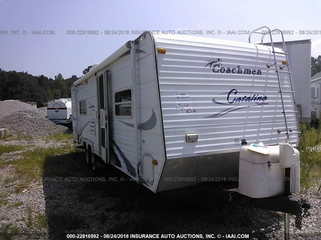 click here to view 2004 COACHMAN CATALT261 at IBIDSAFELY