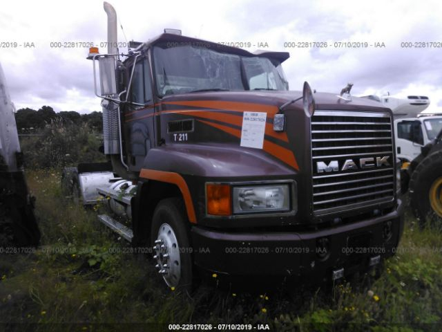 click here to view 1995 MACK 600 at IBIDSAFELY