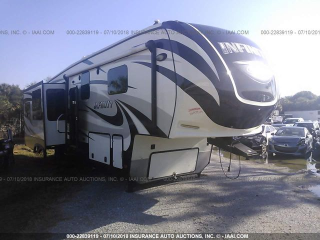 click here to view 2014 DUTCHMEN INFINITY 3210RE at IBIDSAFELY