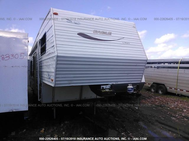 click here to view 2000 JAYCO 269RD EAGLE at IBIDSAFELY