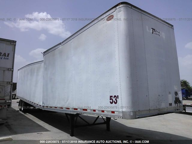 click here to view 2003 DORSEY TRAILERS VAN at IBIDSAFELY