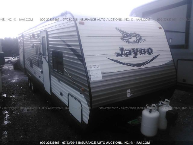 click here to view 2016 JAYCO JAYFL184BH at IBIDSAFELY