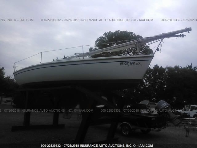 2004 CATALINA OTHER - Small image. Stock# 22839332