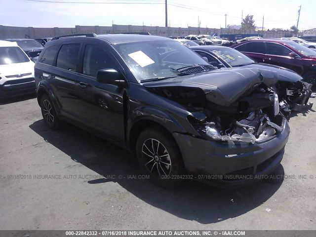 click here to view 2018 DODGE JOURNEY at IBIDSAFELY