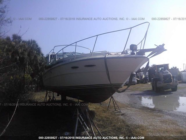 click here to view 1988 SEA RAY BOAT at IBIDSAFELY
