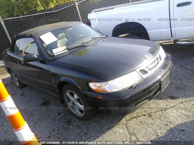 click here to view 1999 SAAB 9-3 at IBIDSAFELY