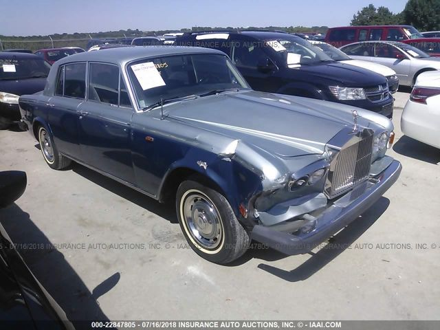 click here to view 1976 ROLLS ROYCE SILVER SHADOW at IBIDSAFELY