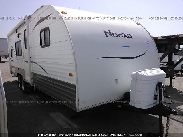 click here to view 2011 NOMAD OTHER at IBIDSAFELY