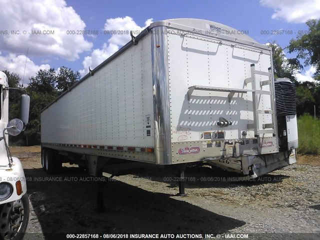 click here to view 2011 WILSON TRAILER CO HOPPER at IBIDSAFELY