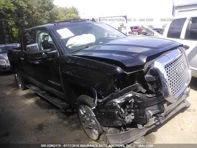 Sierra Auto Auction >> Salvage Title 2016 Gmc Sierra 6 0l For Sale In Indianapolis