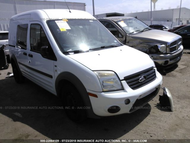 2013 FORD TRANSIT CONNECT - Small image. Stock# 22864109