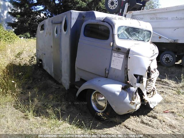click here to view 1942 ASMBL COE CAB OVER at IBIDSAFELY